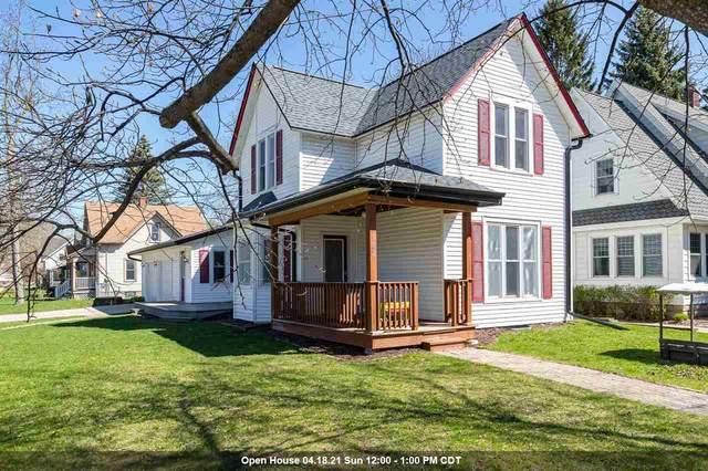 902 E Hancock Street, Appleton, WI 54911 (#50238408) :: Symes Realty, LLC