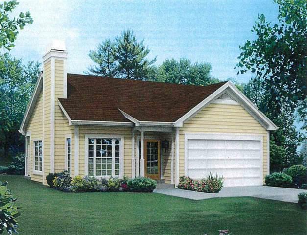 Lot 2 W Pearl Street, Neshkoro, WI 54960 (#50238580) :: Ben Bartolazzi Real Estate Inc