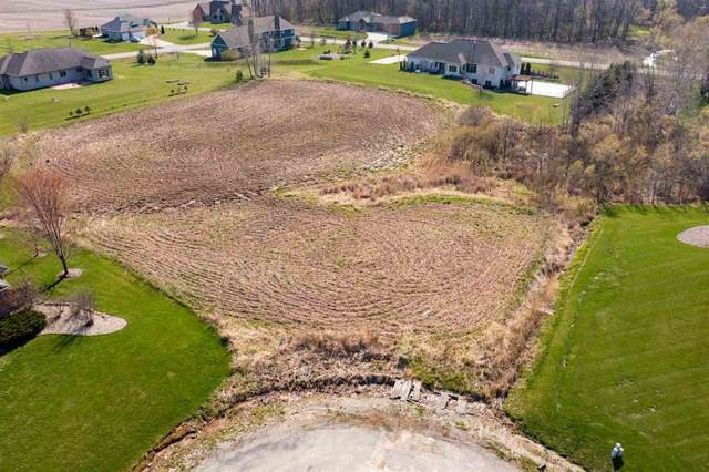 Champagne Court, Appleton, WI 54913 (#50238709) :: Symes Realty, LLC