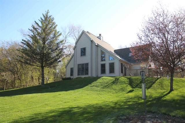 W4593 Valley Drive, Fond Du Lac, WI 54935 (#50238821) :: Carolyn Stark Real Estate Team