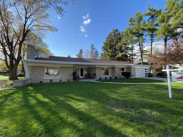 2540 Beaumont Street, Green Bay, WI 54301 (#50238838) :: Symes Realty, LLC