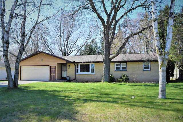 1573 Cormier Road, Green Bay, WI 54313 (#50238906) :: Dallaire Realty