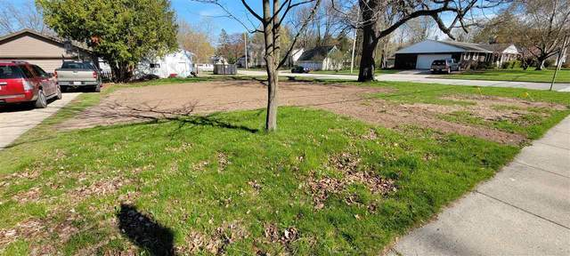 556 S Main Street, Seymour, WI 54165 (#50239067) :: Ben Bartolazzi Real Estate Inc