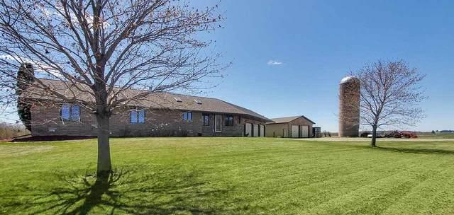 4429 Hwy 22, Lena, WI 54139 (#50239102) :: Ben Bartolazzi Real Estate Inc