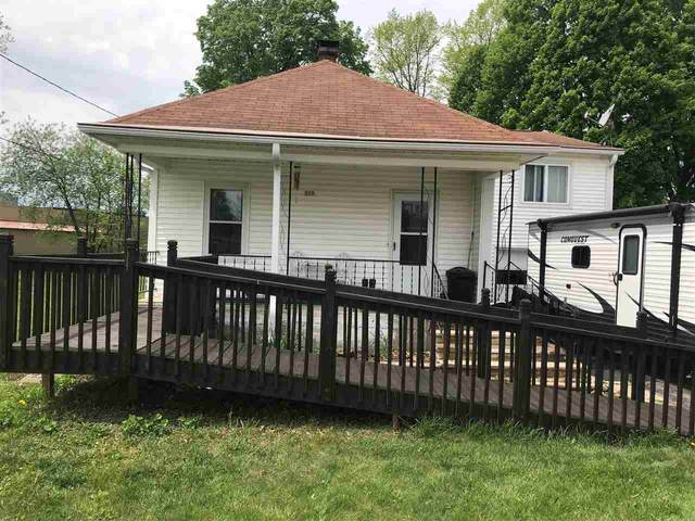 217 N Franklin Avenue, Coleman, WI 54161 (#50239286) :: Dallaire Realty