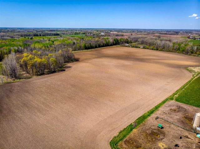 Logtown Road, Oconto, WI 54153 (#50239376) :: Symes Realty, LLC
