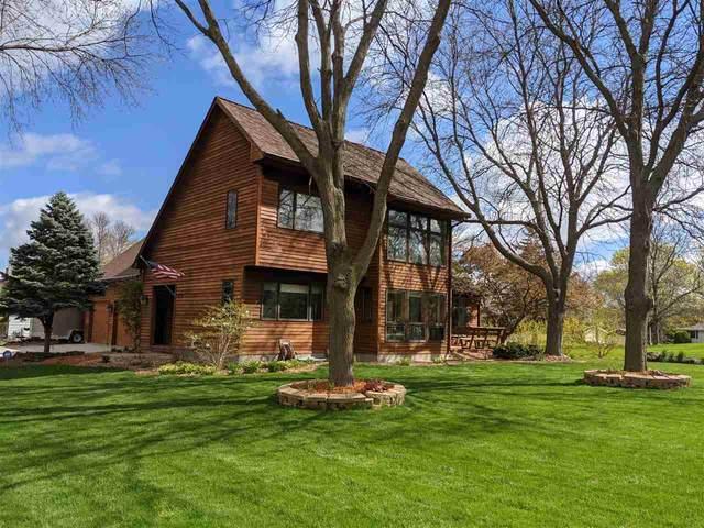 1093 Buttermilk Creek Drive, Fond Du Lac, WI 54935 (#50239449) :: Carolyn Stark Real Estate Team
