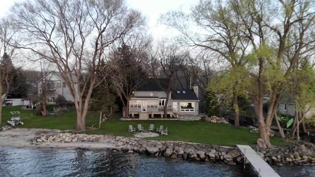 N7470 Winnebago Drive, Fond Du Lac, WI 54935 (#50239546) :: Carolyn Stark Real Estate Team