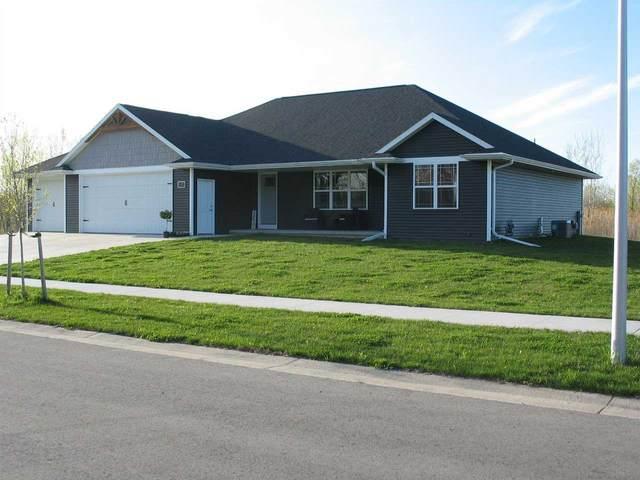1327 Hunter Avenue, Fond Du Lac, WI 54937 (#50239587) :: Symes Realty, LLC