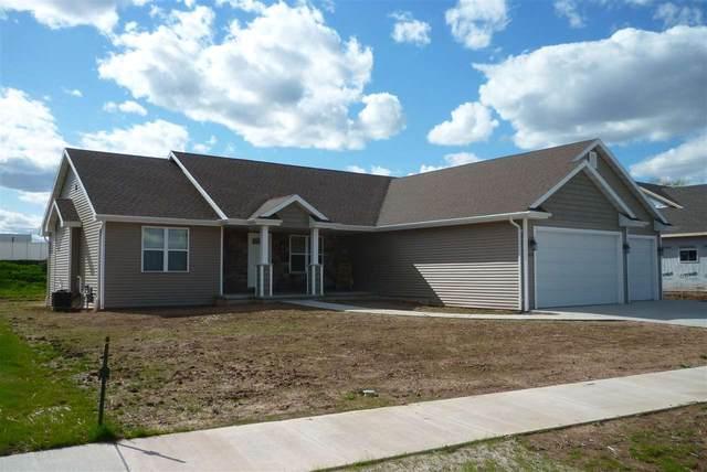 3915 Don Degroot Drive, Kaukauna, WI 54130 (#50239612) :: Carolyn Stark Real Estate Team