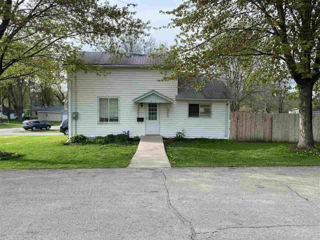 311 E Larrabee Street, Omro, WI 54963 (#50239717) :: Ben Bartolazzi Real Estate Inc
