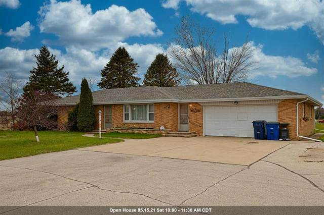 1715 Flowing Wells Court, Suamico, WI 54173 (#50239746) :: Dallaire Realty