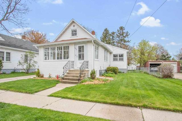 1000 School Place, Green Bay, WI 54311 (#50239754) :: Town & Country Real Estate
