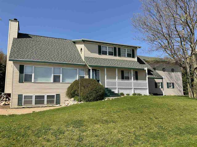 N2207 Brothertown Beach Road, Chilton, WI 53014 (#50239819) :: Town & Country Real Estate