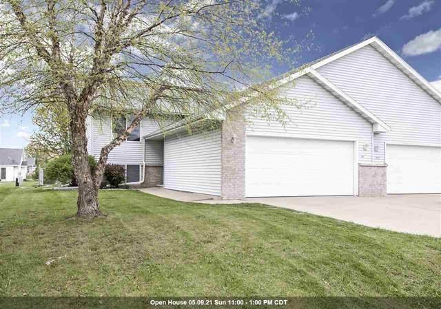 N311 Pinecrest Boulevard, Appleton, WI 54915 (#50239836) :: Carolyn Stark Real Estate Team