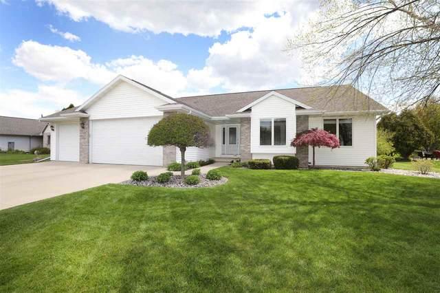 N172 Barberry Lane, Appleton, WI 54915 (#50239878) :: Carolyn Stark Real Estate Team