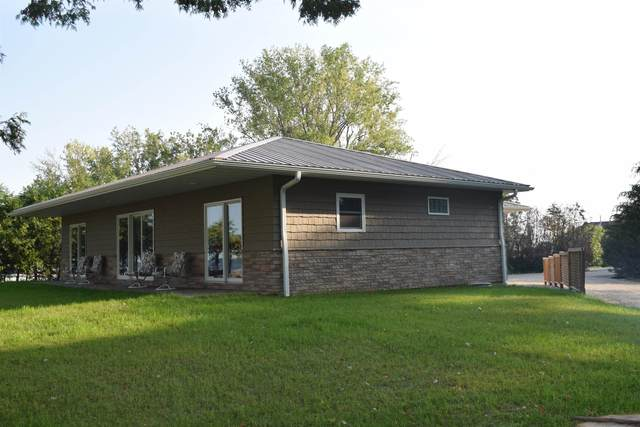 3791 Rileys Point Road, Sturgeon Bay, WI 54235 (#50239879) :: Town & Country Real Estate