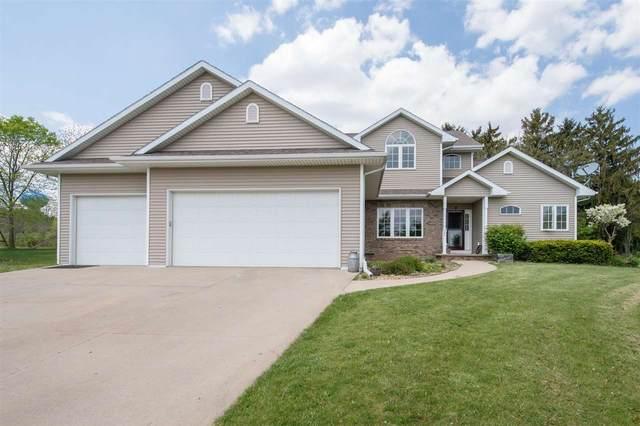 365 Tori Street, Omro, WI 54963 (#50240068) :: Carolyn Stark Real Estate Team
