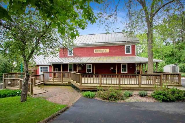 N3694 Hwy 152, Wautoma, WI 54982 (#50240092) :: Carolyn Stark Real Estate Team