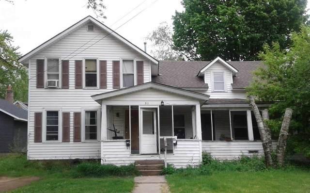 311 W Division Street, Shawano, WI 54166 (#50240389) :: Symes Realty, LLC