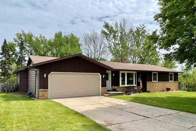 3080 Glendale Avenue, Green Bay, WI 54311 (#50240674) :: Carolyn Stark Real Estate Team