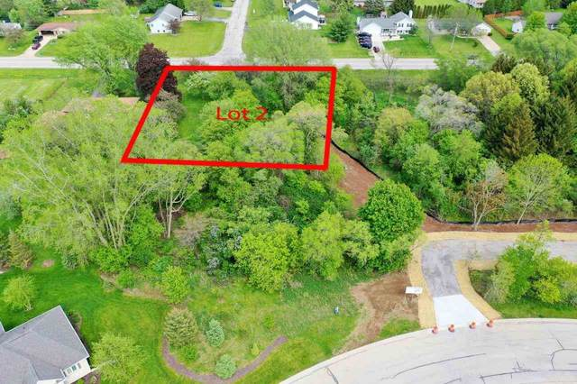 4179 Hillcrest Drive, Oneida, WI 54155 (#50240706) :: Symes Realty, LLC