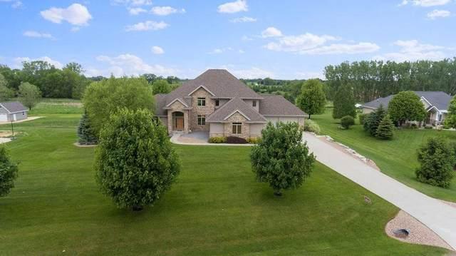 3564 Dekalb Lane, Neenah, WI 54956 (#50240882) :: Carolyn Stark Real Estate Team