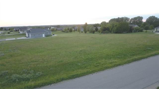 Notre Dame Drive, Omro, WI 54963 (#50240963) :: Todd Wiese Homeselling System, Inc.