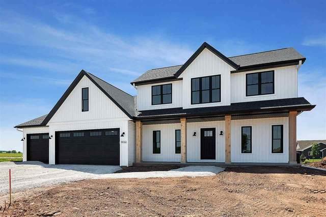 N9313 Dusty Drive, Appleton, WI 54915 (#50241146) :: Carolyn Stark Real Estate Team