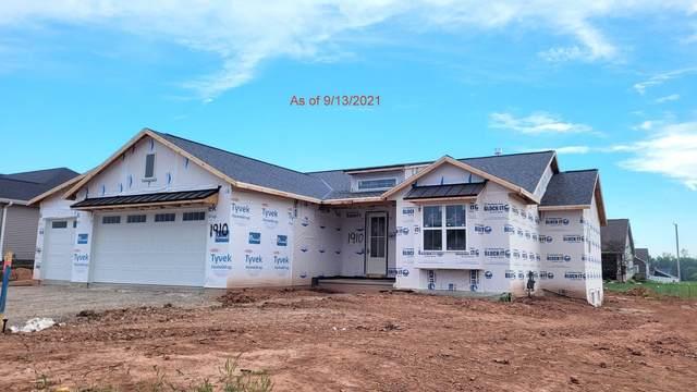 1910 Red Fox Lane, Kaukauna, WI 54130 (#50241165) :: Symes Realty, LLC