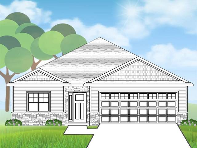 805 Lindas Lane, Luxemburg, WI 54217 (#50241369) :: Carolyn Stark Real Estate Team