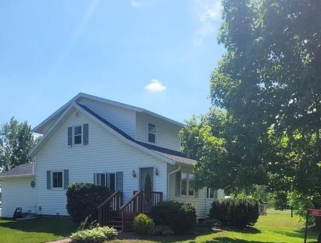 2945 Logtown Road, Oconto, WI 54153 (#50241375) :: Carolyn Stark Real Estate Team