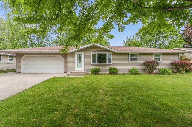 1570 Orchid Lane, Ashwaubenon, WI 54313 (#50241501) :: Todd Wiese Homeselling System, Inc.