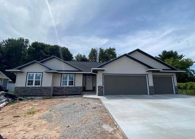 1285 Clementine Road, Green Bay, WI 54313 (#50241549) :: Symes Realty, LLC