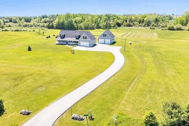 515 S Shiloh Road, Algoma, WI 54201 (#50241722) :: Carolyn Stark Real Estate Team
