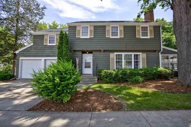 810 Crooks Avenue, Kaukauna, WI 54130 (#50241765) :: Carolyn Stark Real Estate Team