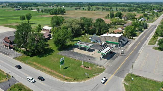 3074 S Hwy T, Denmark, WI 54208 (#50241903) :: Town & Country Real Estate