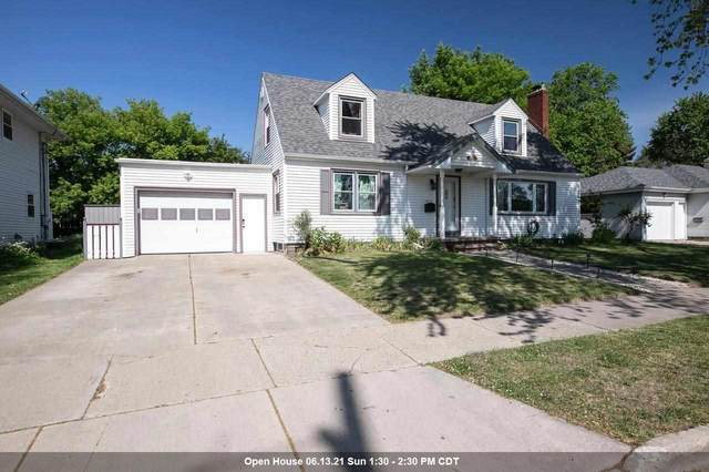 2219 N Erb Street, Appleton, WI 54911 (#50241963) :: Symes Realty, LLC