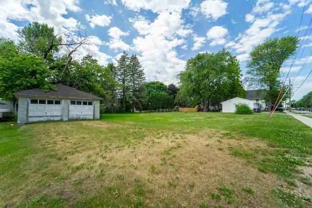 533 E Main Street, Winneconne, WI 54986 (#50241989) :: Carolyn Stark Real Estate Team