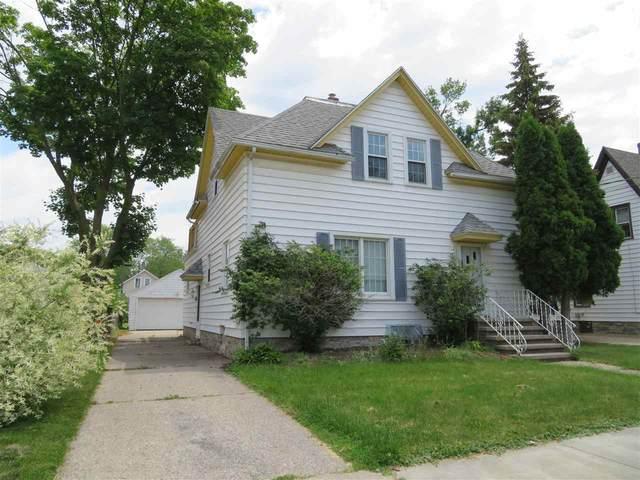 1324 N Division Street, Appleton, WI 54911 (#50242035) :: Symes Realty, LLC