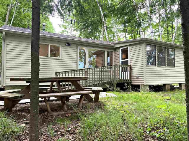 W906 Mary Lake Lane, Townsend, WI 54175 (#50242072) :: Carolyn Stark Real Estate Team