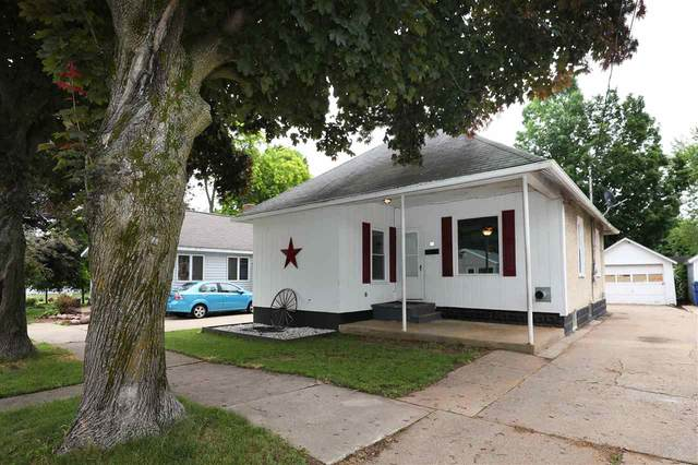 93 West Street, Clintonville, WI 54929 (#50242292) :: Carolyn Stark Real Estate Team