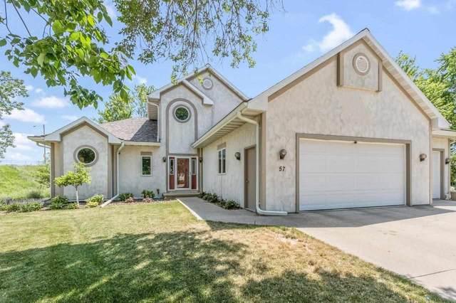 57 Olde Paltzer Lane, Appleton, WI 54913 (#50242296) :: Carolyn Stark Real Estate Team