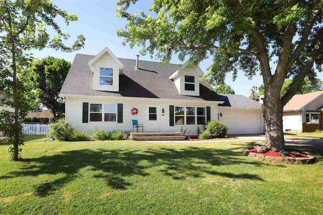 683 Peppergrass Lane, Neenah, WI 54956 (#50242354) :: Todd Wiese Homeselling System, Inc.