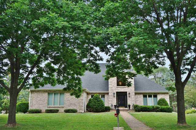 5 Deneveu Circle, Fond Du Lac, WI 54935 (#50242408) :: Town & Country Real Estate