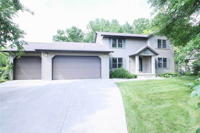 3443 Scottwood Drive, Green Bay, WI 54311 (#50242531) :: Ben Bartolazzi Real Estate Inc