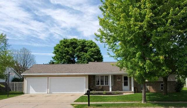 940 W Florida Avenue, Little Chute, WI 54140 (#50242590) :: Town & Country Real Estate