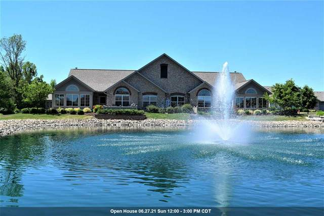 2313 E Sienna Way, Appleton, WI 54913 (#50242609) :: Todd Wiese Homeselling System, Inc.