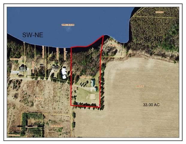 W11858 Hwy T, Summit Lake, WI 54485 (#50242649) :: Symes Realty, LLC