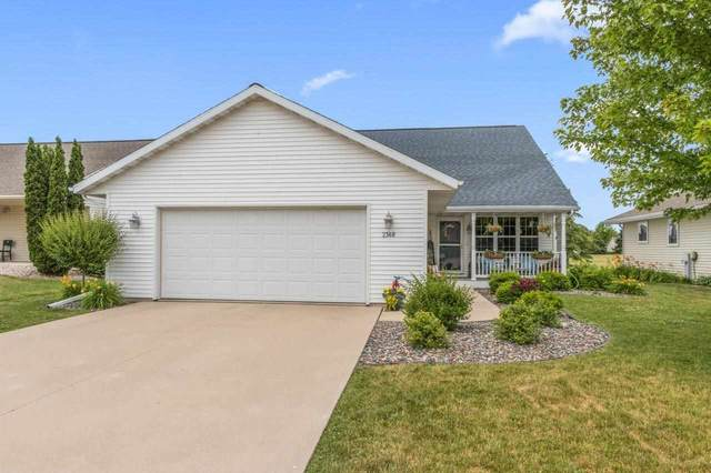 2368 Indy Court, De Pere, WI 54115 (#50242929) :: Todd Wiese Homeselling System, Inc.